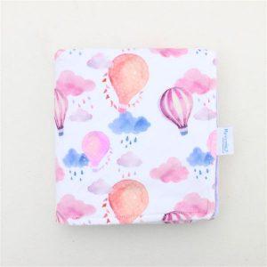 Minky deka Balón